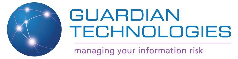 Guardian Technologies company logo