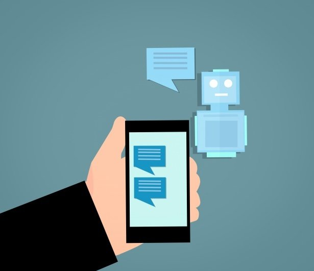 How Chatbots Can Improve the User Experience Rating of Your Website