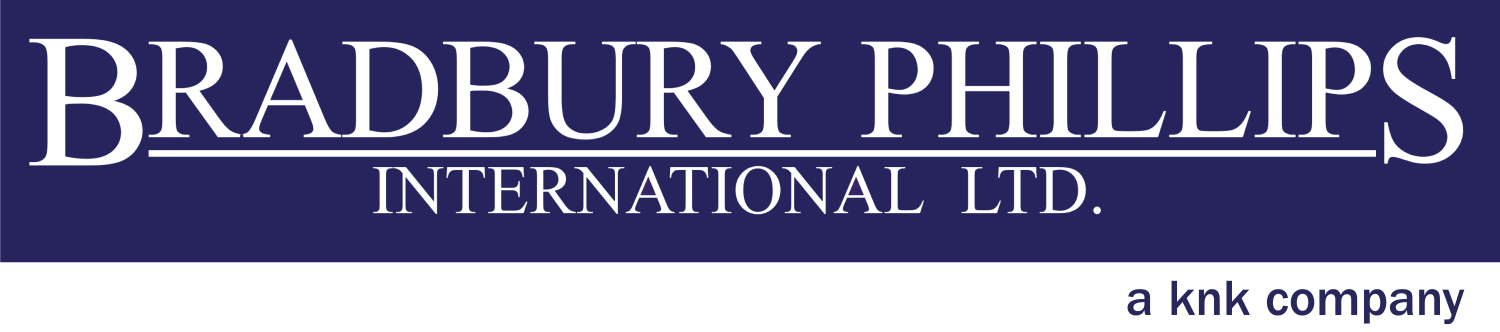 Bradbury Phillips International
